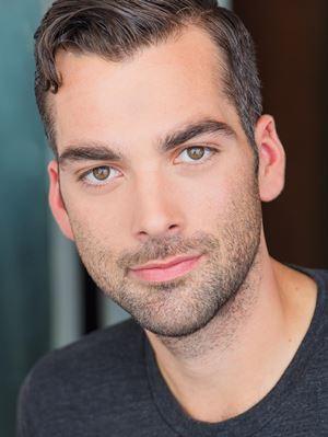 Actor Joel Reitsma