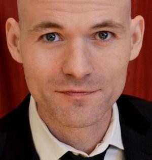 Director Sean Graney