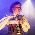 Liz Chidester LIZZIE feature image, Firebrand Theatre (Marisa KM)