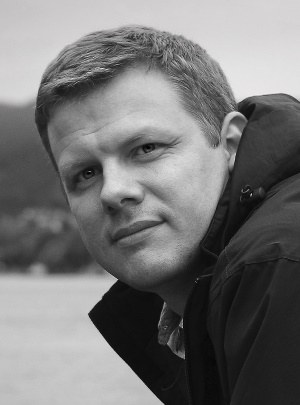 Latvian composer Ēriks Ešenvalds is creating a new work for chorus and orchestra.