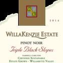 Triple Black Slopes