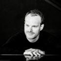 Pianist Lars Vogt