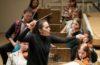 Solti Conducting Competition 2019   Lina Gonzalez-Granados, winner