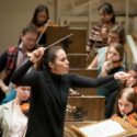 Solti Conducting Competition 2019   Lina Gonzalez-Granados, winner