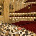 CSO Orchestra Hall 550 (Todd Rosenberg, CSO.org)