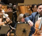 CSO Wagner Brahms Schumann