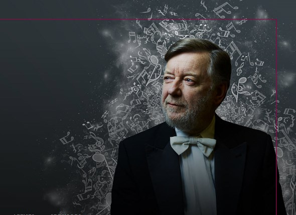 Andrew Davis on the eve of the Lyric Opera's streamed tribute.