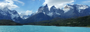 What Does Patagonia Have in Common with the French Alps?