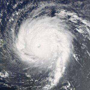 Category 5 Irma headed to Virgin Islands
