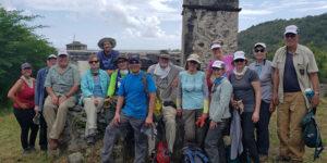 Return to Virgin Islands National Park