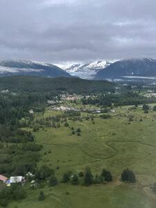 Returning to Alaska