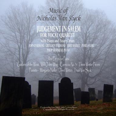 CD-Judgement