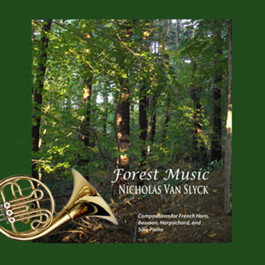 Forest-Music-Cover