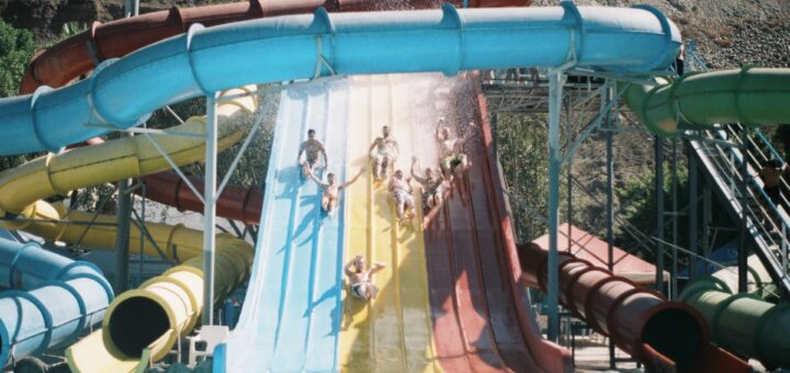Best Water Parks in India