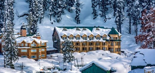 Best Places To Visit In Jammu And Kashmir