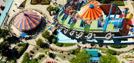 Theme Parks To Visit in India