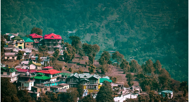 places to visit in Solan