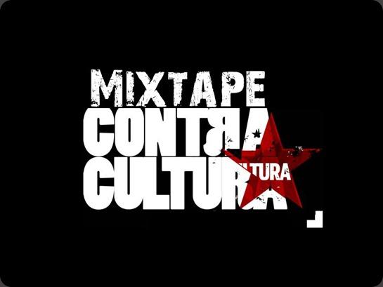 Mixtape Contra Cultura [Capa Front]