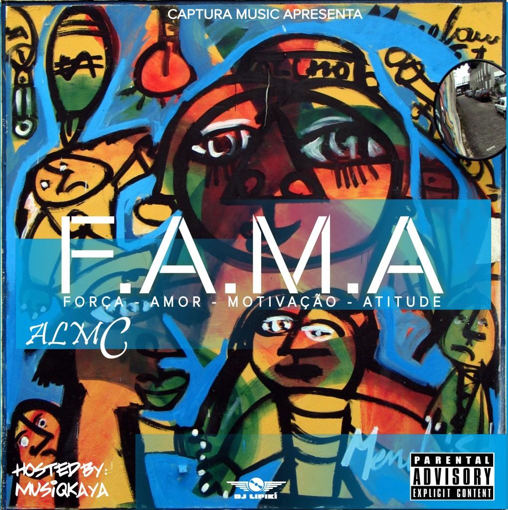 F.A.M.A ( Frente )