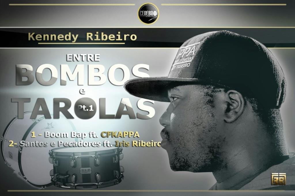 Kennedy Ribeiro Tracks