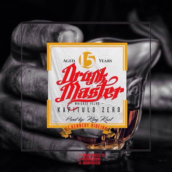 drunk master - kapitulo zero