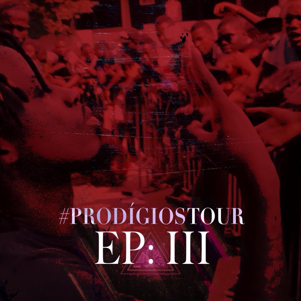 prodigios tour 3