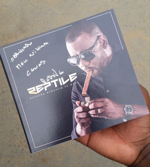 Reptile album (1)