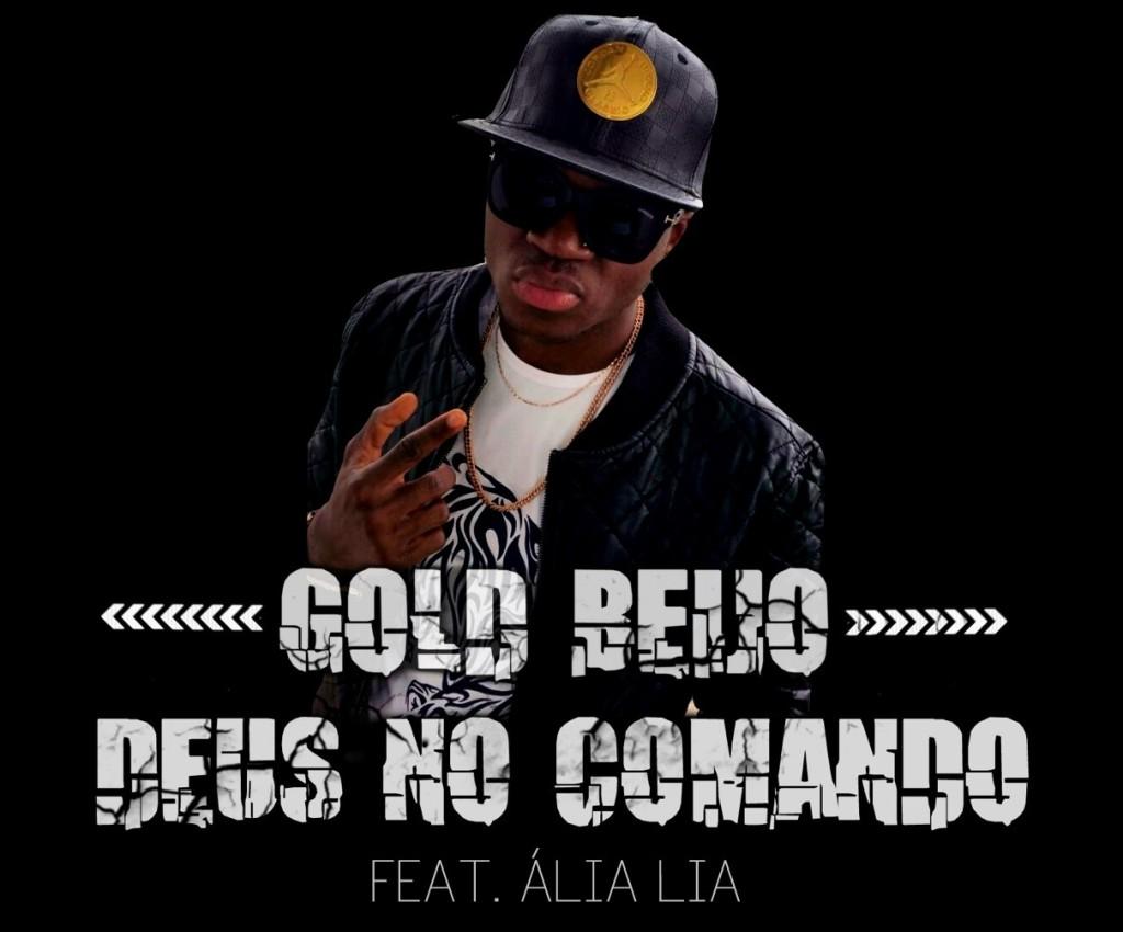Gold Beijo - Deus No Comando