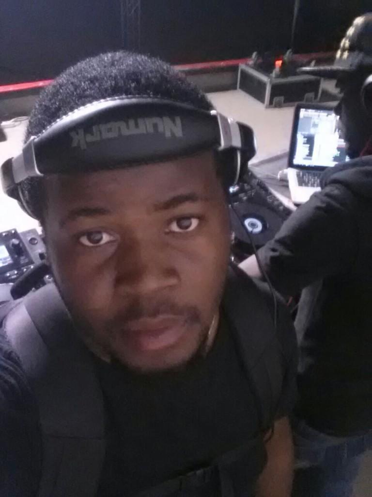 DJ Ariclenes Miguel