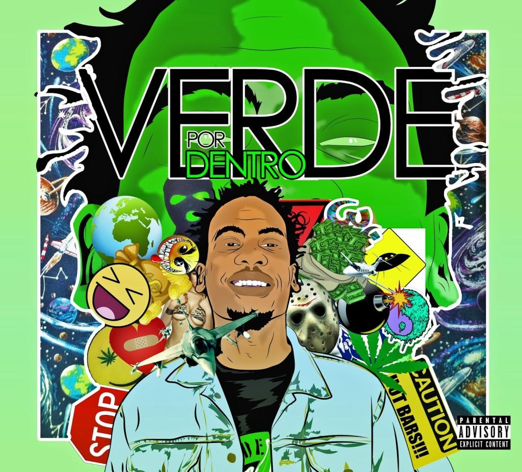Sodoma - Mixtape Verde Por Dentro Download