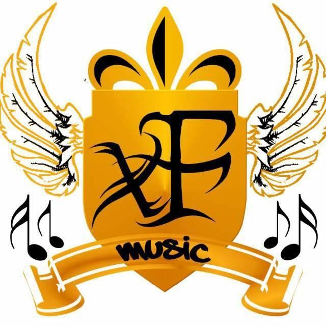 XF Music Logo