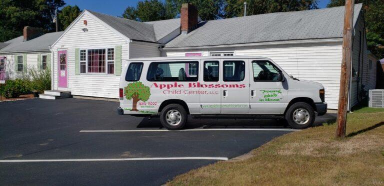 ABCC Van