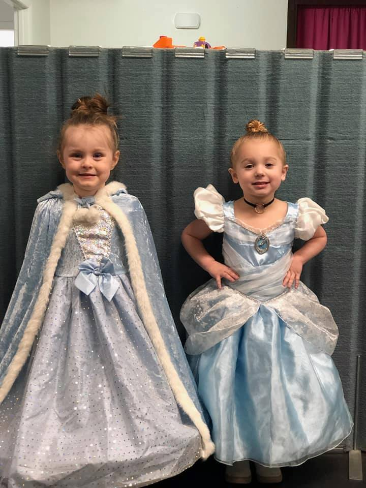 Two Princesses