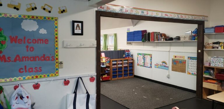 classroom 3s