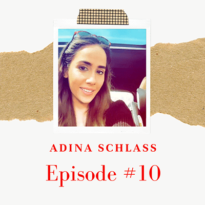 Adina Schlass of @the _chefs_wife_