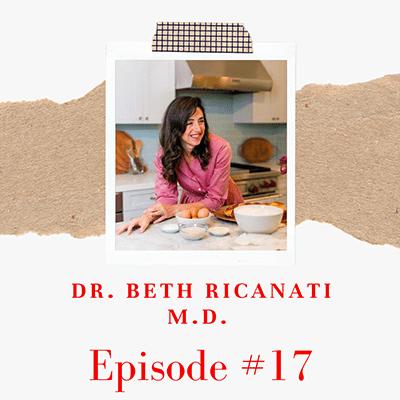 Dr. Beth Ricanati MD, FACP