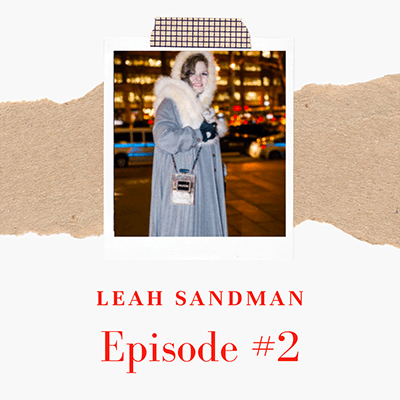 Leah Sandman founder of BellaChic