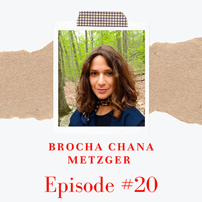 Brocha Chana Metzger