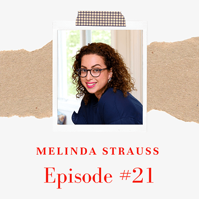 Melinda Strauss