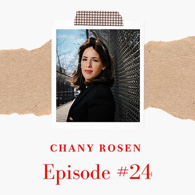 Chany Rosen