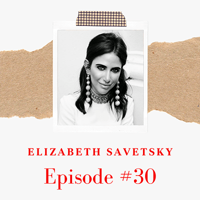 Elizabeth Savetsky