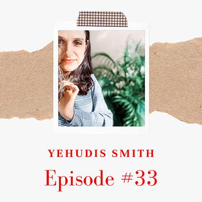Yehudis Smith