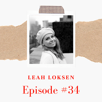 Leah Loksen