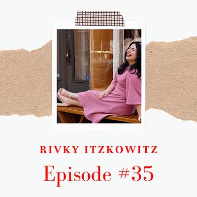 Rivky Itzkowitz