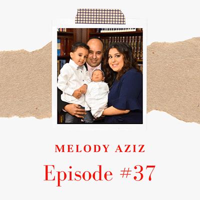 Melody Aziz