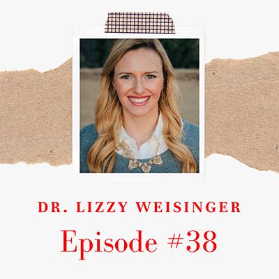 Dr. Lizzy  Weisinger