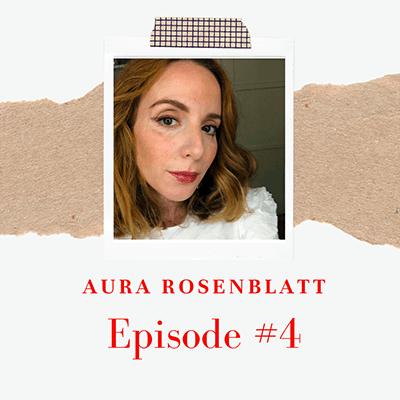 Aura Rosenblatt