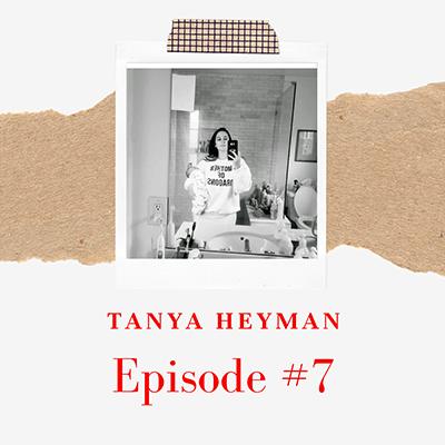 Tanya Heyman