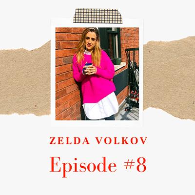 Zelda Volkov of Zelda Hair
