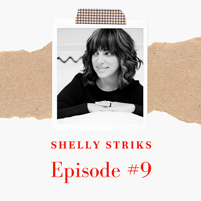 Shelly Striks of The Linen House, Shelly Striks Design Group